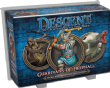 Descent: Journeys in the Dark (Second Edition) - Hero Pack - Guardians of Deephall